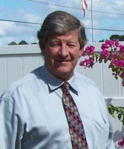 Robby Roberts, Broker/owner of Jim Roberts Realty